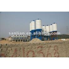 Planta de mistura de concreto HZS60