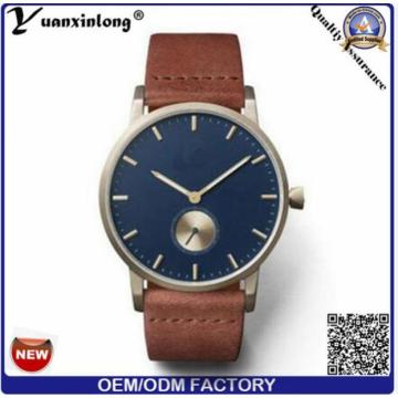 Watch Men 2.5 Hand Watch Hot Sale Leather Business Casual Quartz Watch Mens Mechanical Automatic Wrist Watch