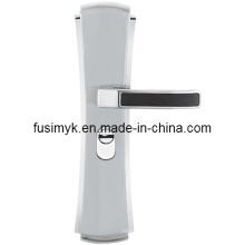 Poignée de porte en argent de haute qualité China Factory (FA-6128XX)