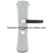 High Quality Silver Door Handle China Factory (FA-6128XX)
