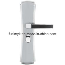 Высокое качество Серебряный ручка двери фабрики Китая (Альфа-6128XX)
