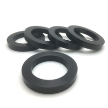 Standard Leak Proof Silicone Gasket for Garden Hose Nozzle Washers O Rings Leakproof Fittings