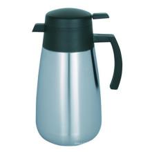 Pot de café à double paroi en acier inoxydable 18/8 Svp-1000wt