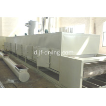 Mesh belt dryer / mesin pengering