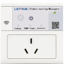 Split-Typ Klimaanlage Power Manager
