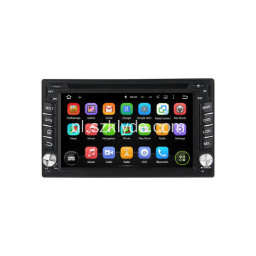 6,2 inch in Dash Android Universal