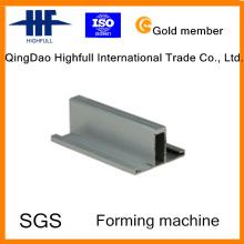 Estructura de invernadero de aluminio