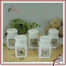 Набор керамических органических специй