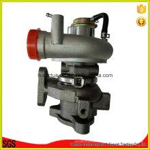 Turbocompresseur 4m40 49135-03310 49135-03130 Me202578 Turbo pour Mitsubishi Pajero