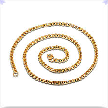 Fashion Jewelry Necklace Stainless Steel Chain (SH067)