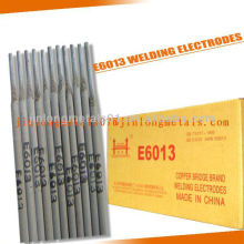 Marchio di Welding Rod 3.15mm AWS E7018