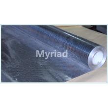 Tela de tecido retorcido de alumínio com isolamento de revestimento PE