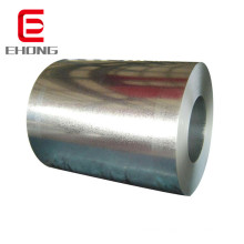 dx51d+z dx52d+z 0.61mm regular spangle hot dipped rolled zinc coated galvanized steel coil/roofing sheet