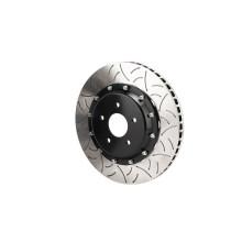 Piezas de freno 365 * 34 mm menos ruido reajustan rotor de freno