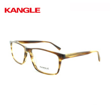 2017 Acetate Stripe Color Eye Glasses Frames Eyewear/Eyeglasses