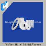 cnc machining metal parts plastic sla prototype vacuum casting