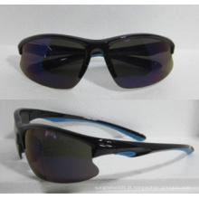 2016 Hot Sales and Fashionable Spectacles Style para óculos de sol para esportes masculinos (P079085)