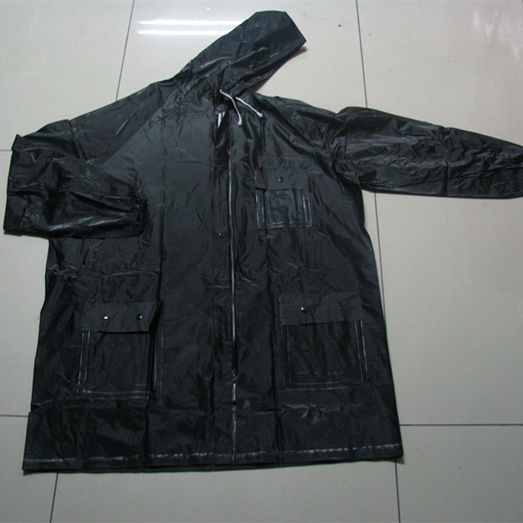Adult Raincoat10