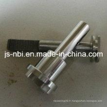 Broches en acier inoxydable, haute qualité