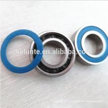 Гибридные керамические или полные керамические шариковые подшипники 6801-2RS 6802 Bearing
