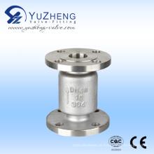 Válvula de Retenção Vertical Flangeada (H42W)