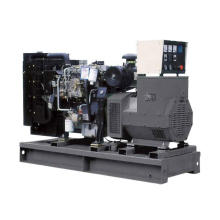 12kW Generator mit Perkins Power