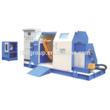 high speed cantilever single twisting machine