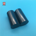 outer diameter polished silicon nitride ceramic rods bars