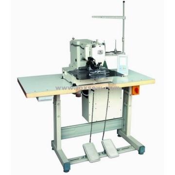 Mattress Handle Strap Tacking Sewing Machine