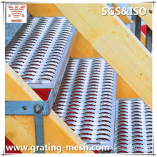 High Quality Aluminum/Antiskid/ Checkered/ Plate for Stair Treads