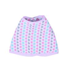 2017latested style baby burp cloths muslin burp cloths