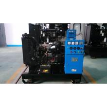 China Dieselaggregat 10kw / 13 kVA / Gensets mit dem CER genehmigt