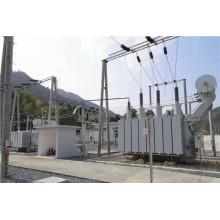 Transformador eléctrico de la energía del paso 33KV 66kv 30MVA c