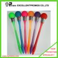 Colorido logotipo personalizado LED piscando bola caneta (EP-P7169)
