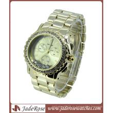 Кислота наручные золото мужские часы Кварцевые Вит