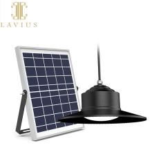 New Waterproof Outdoor Ip65 50w ceiling Solar Chandelier