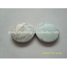 Удобная и доступная по цене круглая магнитная кнопка с различными размерами