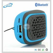 Orador relativo à promoção barato de Bluetooth do presente para o Natal