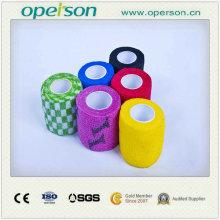 Bandage chirurgical stériles chirurgical homologué Ce ISO avec prix concurrentiel