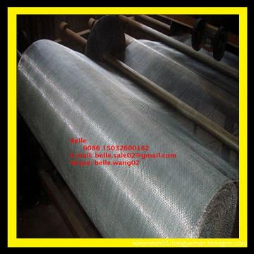 wholesale iron fly screening (ISO Anping YongWei Factory )