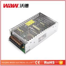 Alimentation à découpage 150W 5V 30A avec protection contre les courts-circuits