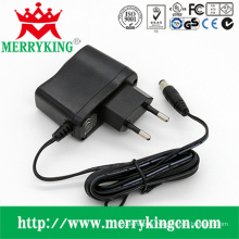 6W Series AC/DC Adapter with EU Plug, Power Supply