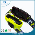 Novo Design Eyecare LED Plastic Outdoor Head Light