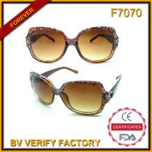 Gafas de sol de moda por mayor y la muestra libre