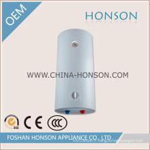 Chauffe-eau électrique sans réservoir de porcelaine de service d'OEM ou d'ODM