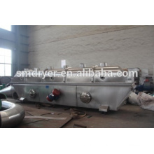 Fluid drying bed machine of boletic acid