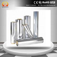 Film en aluminium avec EPE, robinet, FEUILLE D'ALUMINIUM AVEC EPE