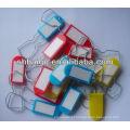 selo de cadeado com etiquetas graváveis BG-R-001