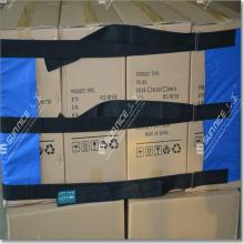 Special for Reusable Pallet Wrapper Customized High Security of Reusable Stretch Film supply to Spain Suppliers