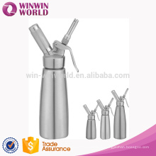 High Quality 500ML Customized Logo Stainless Steel Cream Whipper/Cream Dispenser